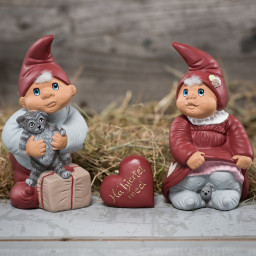 Klarborg Annual Elf Couple 2015 - Uffe & Andrea
